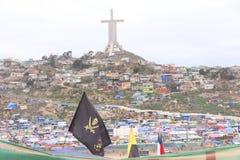 Pampilla de Coquimbo 2017 Foto de archivo libre de regalías