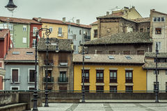 Pamplona Royalty Free Stock Photos