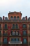 Pamplona, Navarre, Baskijski kraj, Hiszpania, Północny Hiszpania, Iberyjski półwysep, Europa Zdjęcia Royalty Free