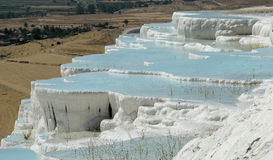 Pamukkale 2 Stock Photos