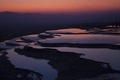 Pamukkale Imagen de archivo