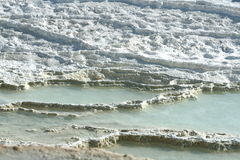 Pamukkale Stock Photography