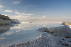 Free Pamukkale Stock Photo - 8258530