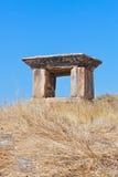 Pamukkale - Hierapolis Stock Photos