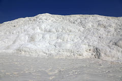 Pamukkale Minerals Stock Images