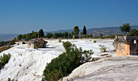 Pamukkale Turkey 7 Royalty Free Stock Images