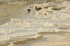 Pamukkale Turkey Stock Photo