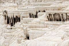 Pamukkale Turkey Stock Photos