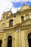 Pamunugama Church, Colombo, Sri Lanka Royalty Free Stock Photos
