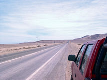 Pan-American Highway Royalty Free Stock Photo