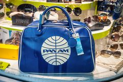 Pan American påse Royaltyfri Foto