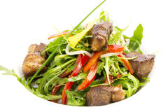 Pan-Asian cuisine Royalty Free Stock Photo