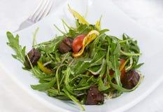 Pan-Asian cuisine Stock Images