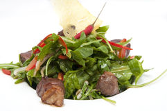 Pan-Asian cuisine Royalty Free Stock Photography