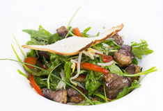 Pan-Asian cuisine Royalty Free Stock Images