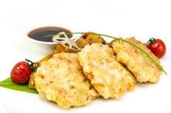 Pan-Asian cuisine Stock Photo