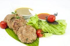 Pan-Asian cuisine Royalty Free Stock Image