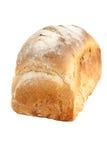 Pan blanco del estilo tradicional Foto de archivo