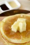 Pan Cake Fotos de Stock
