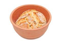 Pan cocido Imagenes de archivo