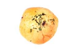 Pan cocido al horno Fotos de archivo
