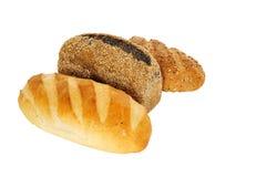 Pan cocido al horno fresco Fotografía de archivo libre de regalías