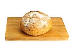 Pan cocido al horno fresco Imagen de archivo libre de regalías