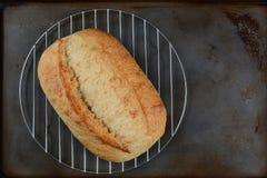 Pan cocido fresco Fotos de archivo