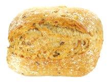 Pan con las semillas fotos de archivo
