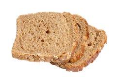 Pan con los gérmenes Fotografía de archivo libre de regalías