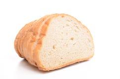 Pan cortado Foto de archivo