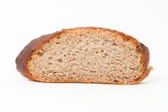 Pan cortado Foto de archivo libre de regalías