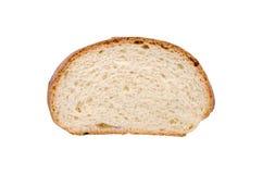 Pan cortado aislado en un blanco Fotografía de archivo libre de regalías