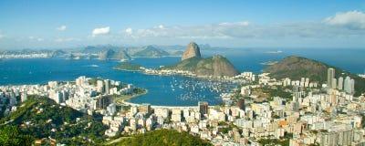 Rio de Janeiro Fotografía de archivo libre de regalías