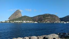 Pan de azúcar - Rio de Janeiro Imagen de archivo