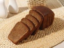Pan de Brown Fotos de archivo libres de regalías