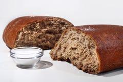 Pan de Brown Foto de archivo