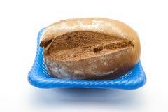 Pan de Brown cocido fresco Fotografía de archivo