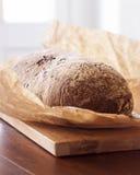 pan de centeno del Mezclado-grano Foto de archivo