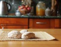 Pan de jengibre ruso Imagen de archivo libre de regalías