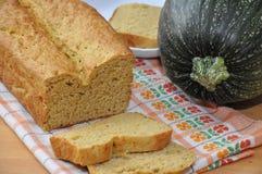 Pan de la calabaza Imagen de archivo