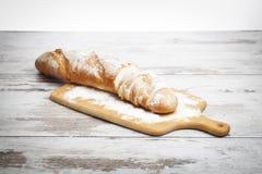 Pan de la panadería Foto de archivo