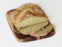 Pan de la soda Foto de archivo