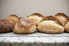 Pan de la soda Imagen de archivo libre de regalías