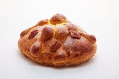 Pan de los muertos Imagen de archivo libre de regalías