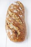 Pan de pan amargo Fotografía de archivo libre de regalías