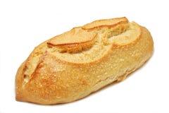 Pan de pan amargo del artesano Fotos de archivo