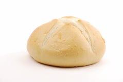 Pan de pan amargo redondo Fotos de archivo