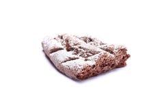 Pan-dei morti - traditioneller italienischer Kuchen der Allerseelen Stockfotos
