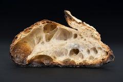 Pan del artesano fotos de archivo